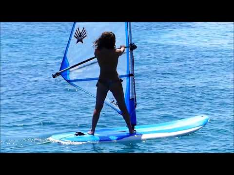 WINDSURFING WOMEN ENERGY IKARIA HELLAS