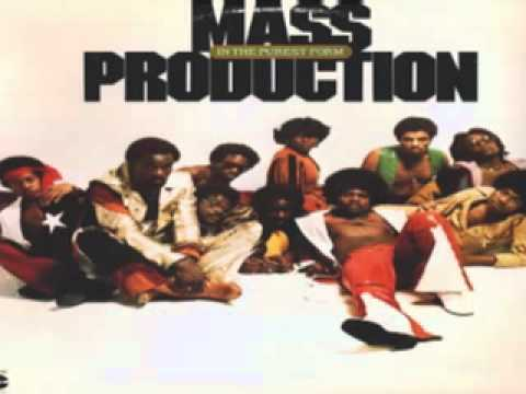 Mass Production~With Pleasure