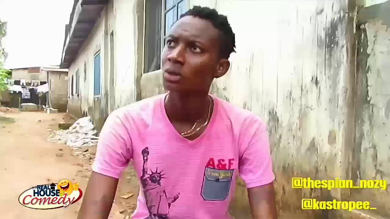 Download Free Rap (Real House Of Comedy) (Nigerian Comedy)