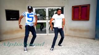 Kabiyesi Dance  by alpha Squad