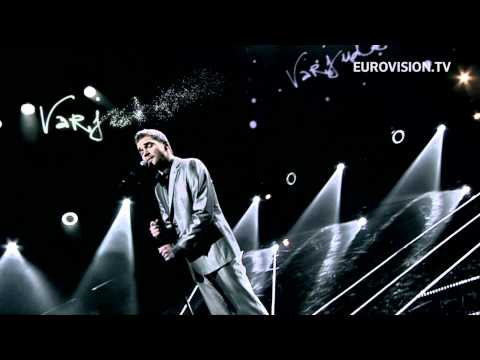 Ott Lepland - Kuula (Estonia) 2012 Eurovision Song Contest Official Preview Video