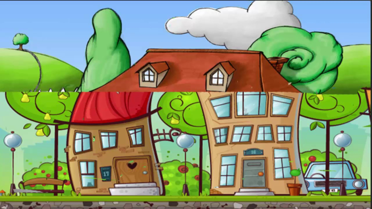 coloring house for kids coloring pages for kids youtube