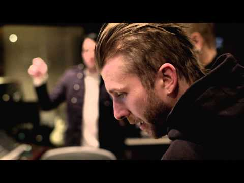 Three Days Grace -- Making of