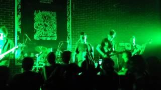 Necroshine - PSYCHOTRON (Overkill cover)