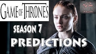 Game Of Thrones Season 7 predictions - Sansa Stark