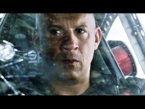 Fast And Furious 8 Trailer German