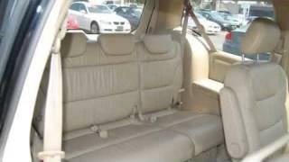 Pre-Owned 2005 Honda Odyssey Monrovia CA 91016