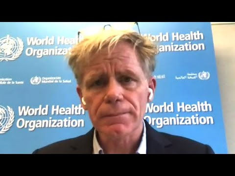 WHO: No evidence of fundamental change in new COVID-19 strain