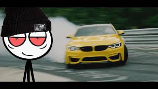 Gliša - BMW ( Animation)