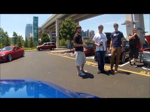 Music City Car Meet 2013 Nashville, TN