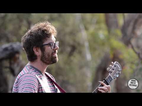 Sean Bonnette (AJJ) - Fuckboi - Live On A Log