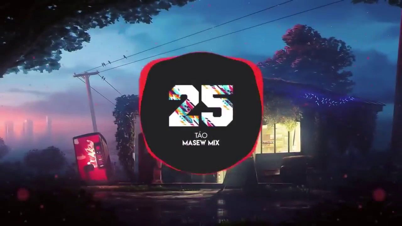 Download 25  Táo MASEW MIX