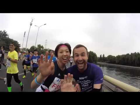Beijing Marathon China—Discover the World through its Marathons