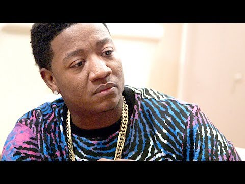 Yung Joc Has 'Fallen Off' Because He Drives An Uber