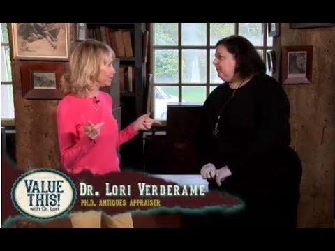 Tips & Values For Antique Blanket Chests, Desks, & Chairs By Dr. Lori