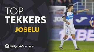 LaLiga Tekkers: Doblete de Joselu en la victoria del Deportivo Alavés