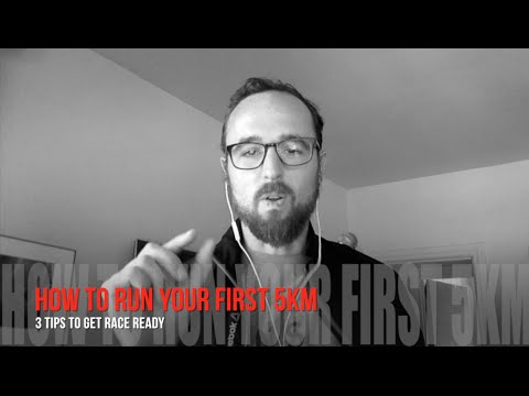 Run Community Question: 3 Tips to Prepare for your FIRST 5km