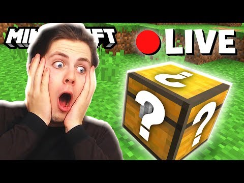 J Left a MYSTERY CHEST in my House | PalsCraft #16
