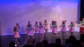 2014 Lifesong Christmas Recital - Madison