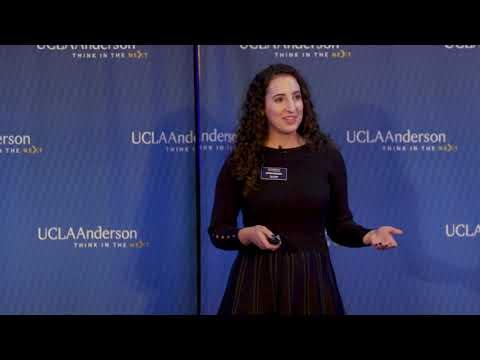 EvalueMe UCLA Anderson Venture Accelerator Winter Showcase