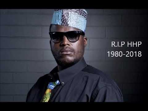 Hip Hop Mix Tribute to HHP (R.I.P JABBA) 24 October 2018