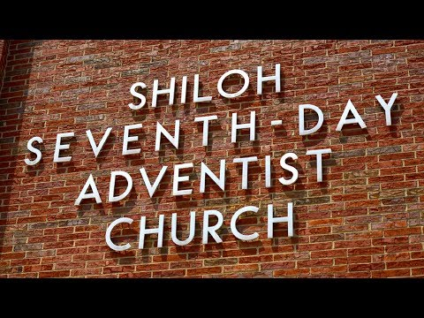 """Sabbath Worship Service 7/21/18 
