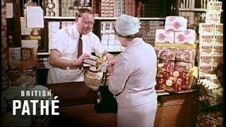 Our Daily Bread - Reel 2 (1962)