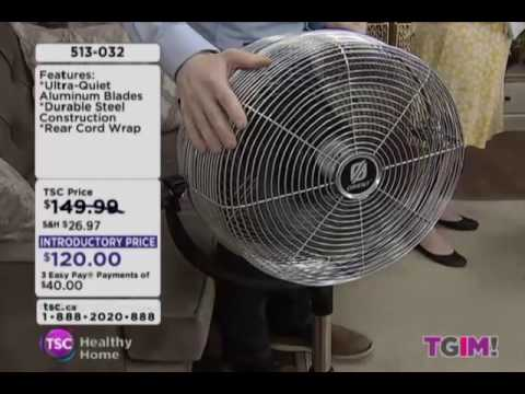 Orient 3 in 1 Fan Online Shopping for Canadians
