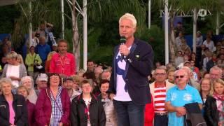 16.08.2015 Immer wieder sonntags - Guido Cantz