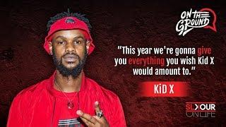 Kid x on how #sxsw widened ...