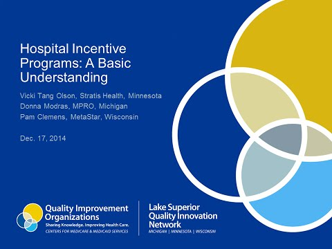 Hospital Incentive Programs: A Basic Understanding