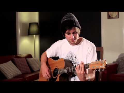 Kings Of Convenience-Renegade (Cover by Thomas Dylan)