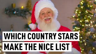 The CMA Country Artist Nice List | 2019