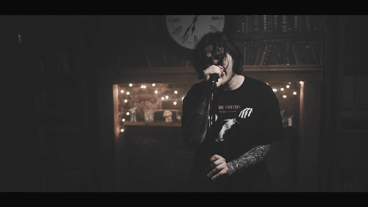 Parting Gift - Be Still (OFFICIAL MUSIC VIDEO) - YouTube