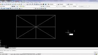 AutoCad tools learning 1st video