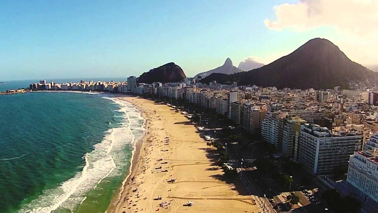 Rio de Janeiro 2016 - Visit.Rio - 30 segundos - YouTube