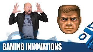 7 Amazing Innovations That Changed Videogames Forever