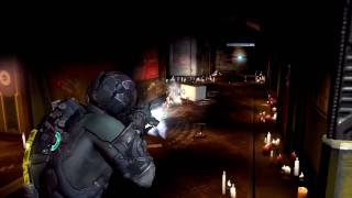 Dead Space 2: Walkthrough - Part 12 [Chapter 6] - Let
