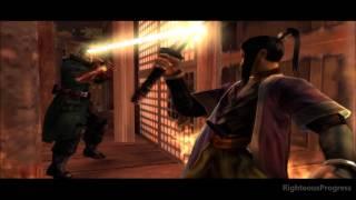 Onimusha 3: Demon Siege Walkthrough Part 8 ENDING [PCSX2 Max Settings]
