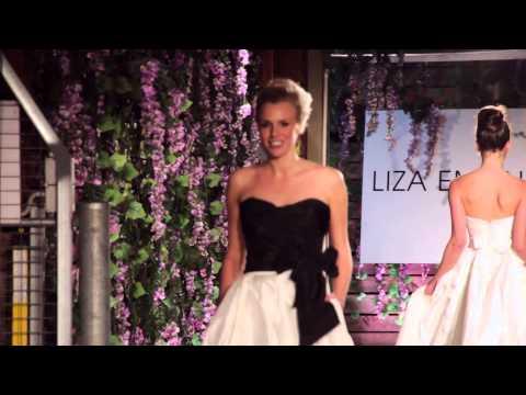 Adelaide Hills Wedding Expo 2013
