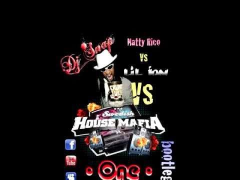 One Swedish House Mafia Vs Natty Rico Vs Lil Jon ( Dj Snap Bootleg ).mp4 thumbnail