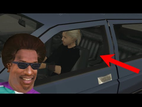 Facts about GTA San Andreas |