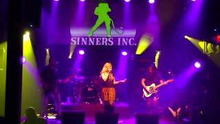 SINNERS INC @ The Cannery Music Hall