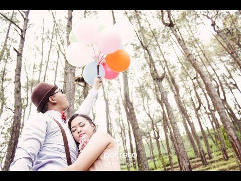 Prewedding Surabaya Pemotretan Foto Pre Wedding Casual Lucu Dan