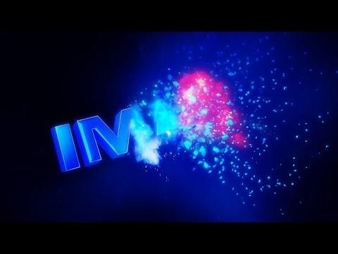 IMAX® International pre-show intro trailer. Playing now before