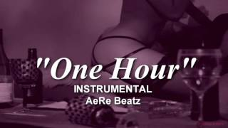 |ONE HOUR|- SENSUAL TRAP BEAT ✘ INSTRUMENTAL HIP-HOP free use