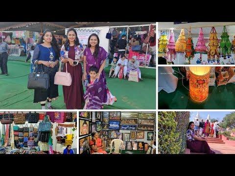 Day 2 Part 2 Vizag Vlog    Meeting  Youtubers    Exploring Dwakra Bazar