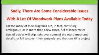 ★ Diy Woodwork Projects And Plans