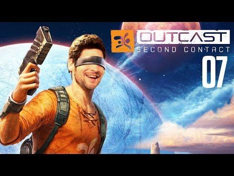 Outcast: Second Contact mit Simon #07 | Knallhart Durchgenommen