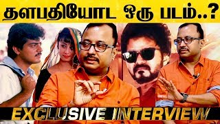 Exclusive Interview with Director Saran
